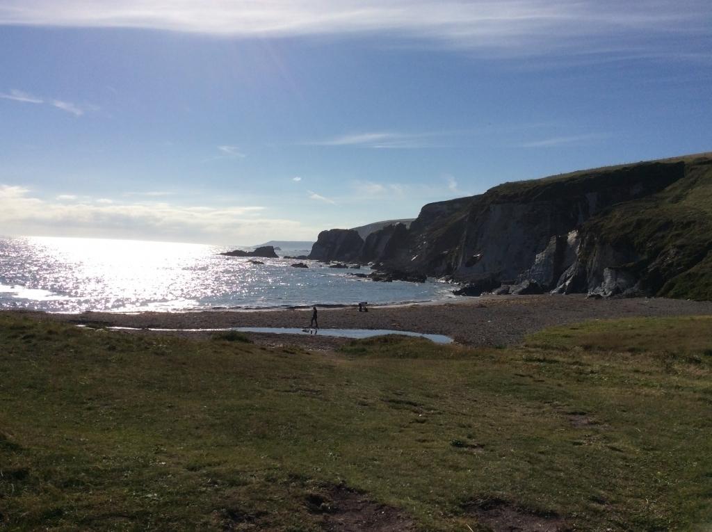 Aylmer Cove