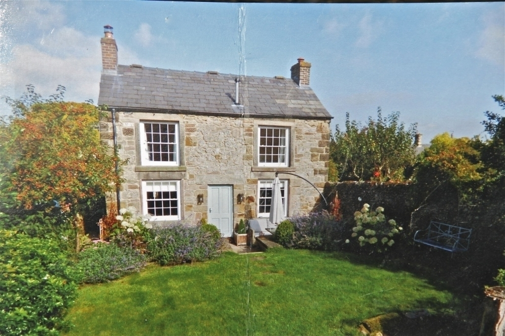Crown Cottage, Winster