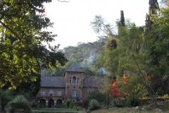 Shiwa N\'Gandu - Africa House