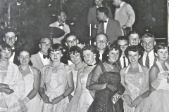 St Peter\'s School Dance 1956