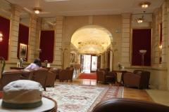 Hotel Kaiserin Elizabeth, Vienna