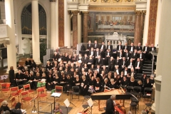 The Addison Singers - The Messiah 2015
