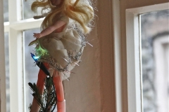 Our Christmas Tree Fairy