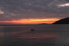 Another Lake Malawi sunset