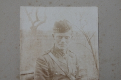 Uncle Bobby WW1