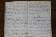 Granny Hall\'s Recipe Book