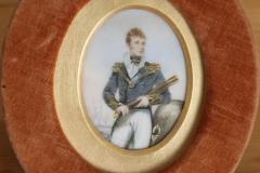 Sir William Hoste