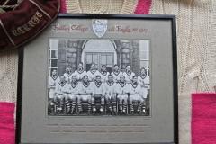 Radley Rugby XV 1957