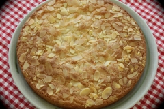 Marion's Almond and Coconut Cake
