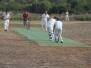 Hostes, cricket & Vis