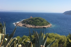 Hoste Island