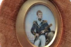 Captain Sir William Hoste