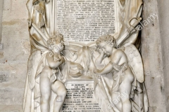 captain-sir-william-hoste-and-brother-memorial-st-margarets-church-BXXB6X copy