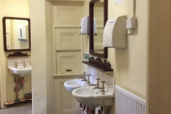 The very splendid Ladies' Loo