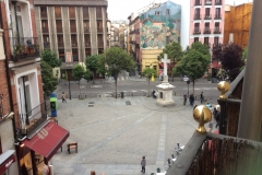 Calle de Latoneros