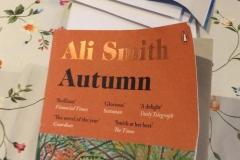 Autumn by Ali Smith