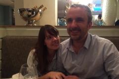 Nick and Sam engaged!