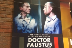 Dr Faustus Poster