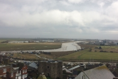 River Rother, Rye, Sussex