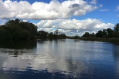 Norfolk Broads October 2017