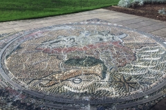 Geological Map of Yorkshire - another view
